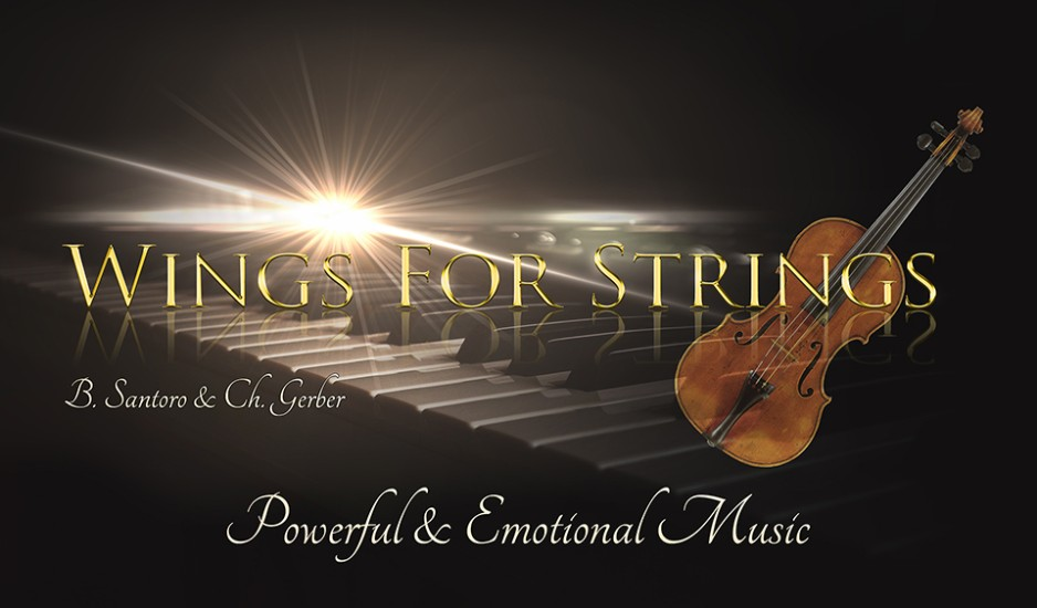 Wings For Strings